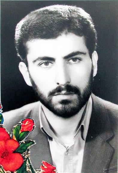 شهید یوسف غفاری قراگوزایل